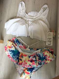 New with tag!!! Sweet bikini