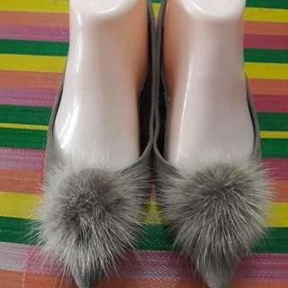 Josiny flat shoes