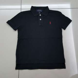 Ralph Lauren Polo Shirt (6years)
