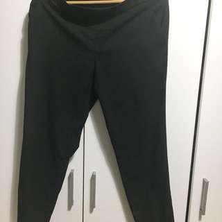 Uniqlo 西裝褲(女)