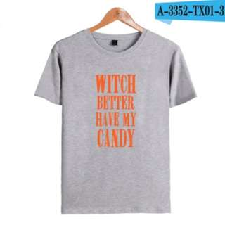 #2 witch tumblr tee top shirt | po