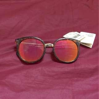 Authentic cotton on Dublin Round Sunglasses
