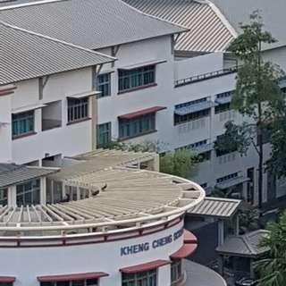3 Rm flat reantal ToaPayoh