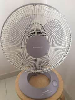 Panasonic Fan 風扇