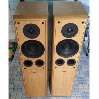 Danish Floorstanding Speaker