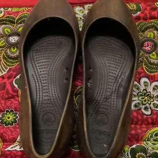 Garage Sale! Crocs Comfy Shoes