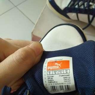Sepatu Golf Ladies Original (Puma)