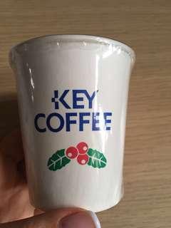 日本 Key Coffee 即溶咖啡☕️