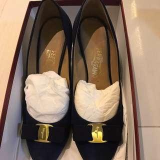 Salvatore Ferragamo Women Shoes