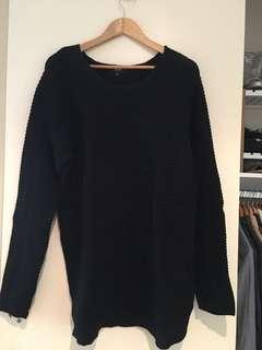 NEUW - Oversized Knit