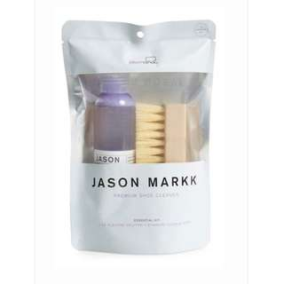 (FREE MAIL)Jason Markk Essential Kit