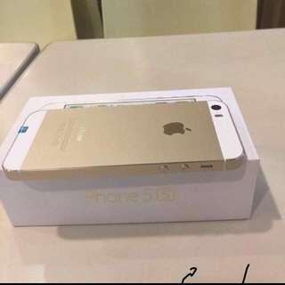 Iphone 5s gpp