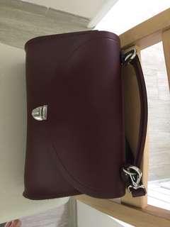 Cambridge Satchel Bag
