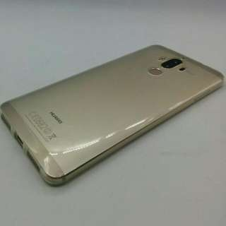 Mate 9 Gold With Free Case  What U C Is What U Gets  MHMAR