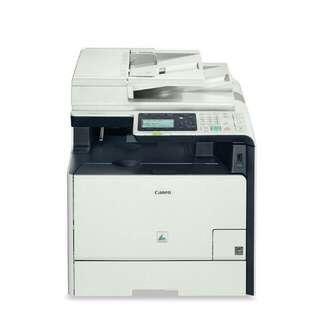 Canon All-in-One Laser Colour Printer