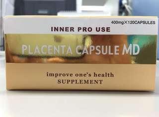 Placenta Capsule MD