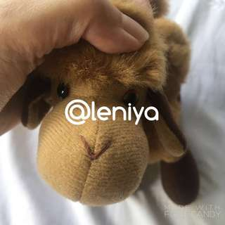 Boneka unta / camel
