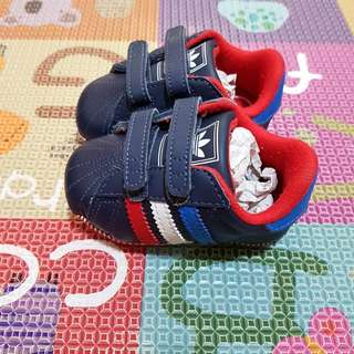 Authentic Adidas Baby Pre Walker Shoes