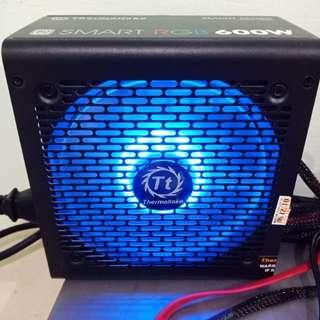 Smart RGB 600W電源供應器