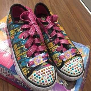 Skechers- Twinkle Toes