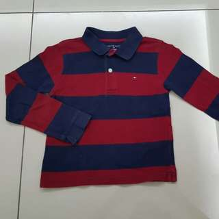 Tommy Hilfiger Top (4years)