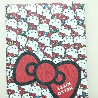 Kaca lipat Hello Kitty