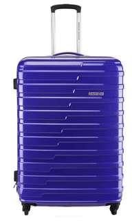 (全新免費送貨) Samsonite, Lojel, Delsey, America Tourister, Mendoza 行李箱/喼/Suitcase 出租
