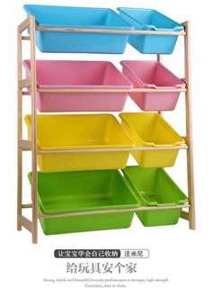 Toy Storage Organizer
