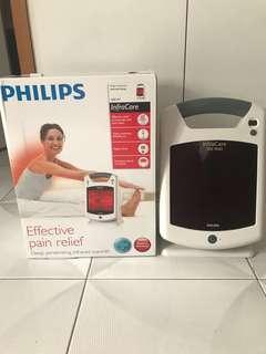 Philips 紅外線