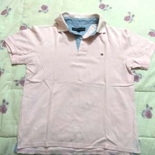 Polo T-Shirt Tommy Hilfiger Authentic