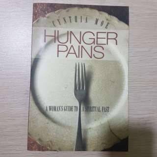 Hunger Pains - Cynthia Moe