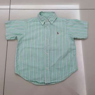 Ralph Lauren Boy Top (3years)