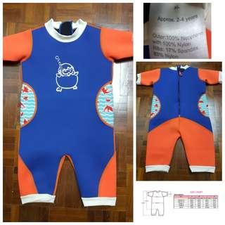Cheekaaboo Swimming Suit