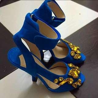 Brand New Prada Sandals