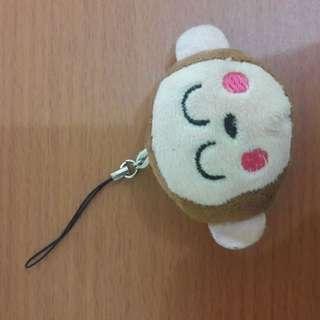 Preloved Gantungan Tas Boneka Monyet Kecil