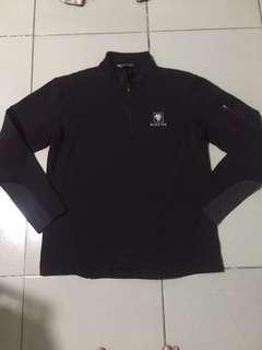 Black Yak Fleece Jacket