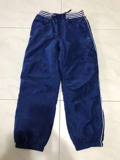 Winter pants double layers
