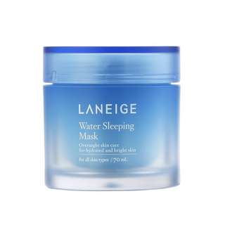 BNIB Laneige Water Sleeping Mask