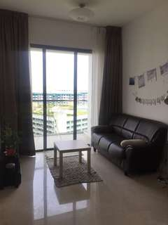 Beautiful and Spacious one bed unit to rent