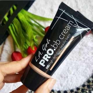 PRO BB Cream (High Definition)