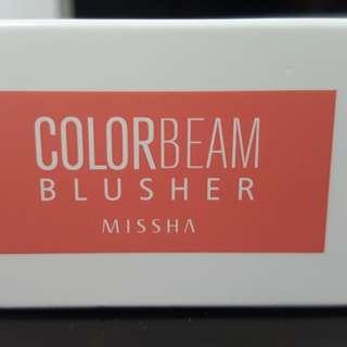 Missha Blusher