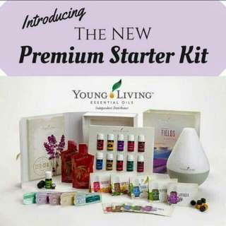 YL Premium Starter Kit