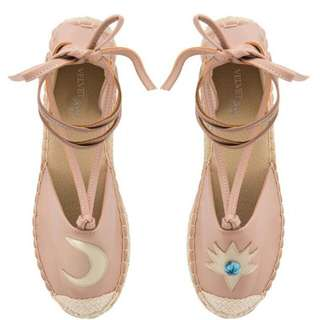 Sun and Moon Espadrille Shoes