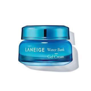 BNIB Laneige Water Bank Gel Cream