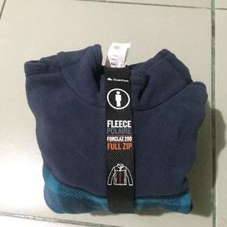 Quencha Fleece Jacket