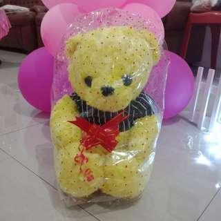 Aneka Boneka Beruang