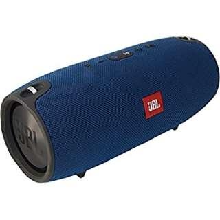 JBL Xtreme Speakers Blue