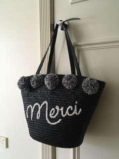 2 girly bags