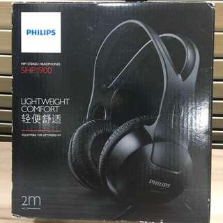 Philips Headphones SHP1900 🎧