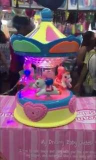 Peppa Pig Carousel